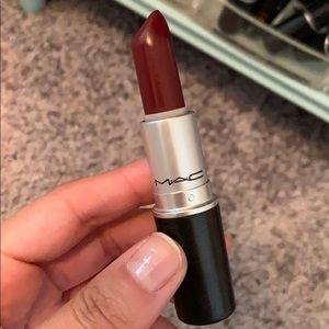 MAC Diva Lipstick 💄